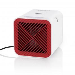 EASYmaxx Luftkühler mit Heizfunktion - 650W - weiß