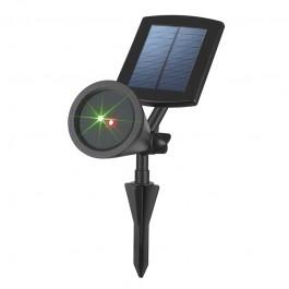 solarzauber Laserstrahler