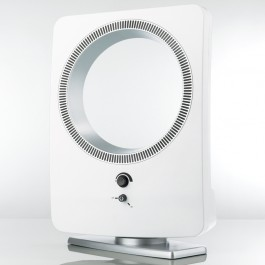 Maxx Fresh Rotorloser Ventilator - Frontansicht