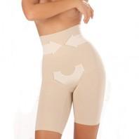Figur Body - Maxi Panty, champagner - Freisteller