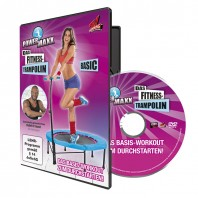 POWER MAXX Training DVD Basic