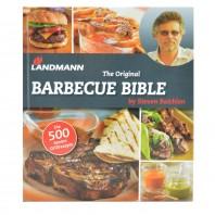 LANDMANN Barbecue Bible by Steven Raichlen