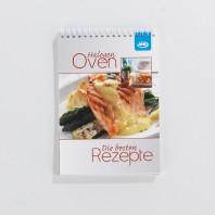 "Rezeptbuch - Heißluftofen ""Halogen Oven"""