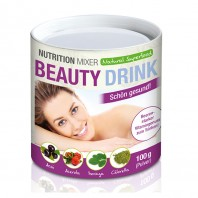 vitalmaxx Beauty Drink - Freisteller