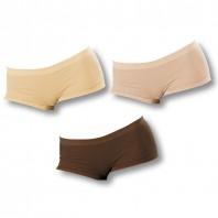 Figur Body Traum-Slip 3er-Set, schoko/creme/vanille - Freisteller