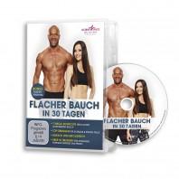 DVD Flacher Bauch in 30 Tagen