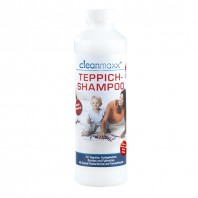 Clean Maxx Teppichshampoo 2x500ml