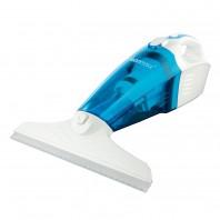 cleanmaxx Akku Fensterreiniger 3in1