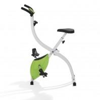 VITALmaxx Heimtrainer Fitness Bike mit magnetischer Bremse - Freisteller