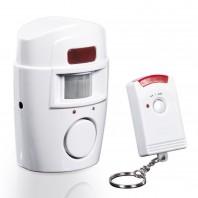 easy!maxx Bewegungsmelder mit Alarmsignal