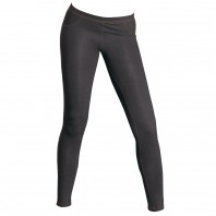 Figur Body Slim Jeans Leggings schwarz - Freisteller