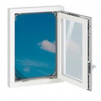 EASYmaxx Moskitonetz Magic Klick für Fenster - Freisteller