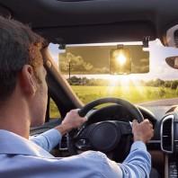 EASYmaxx Auto-Blend- & Sonnenschutz - Freisteller