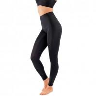 Figur Body® Taillen-Leggings - Seitenansicht