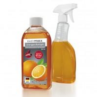 EASYmaxx Reinigungsmittel Orangenreiniger 2-tlg. - 500 ml