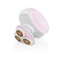 Jana Ina Haarentferner Perfect Shave Body - Mit LED-Licht - rosa/weiß
