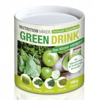vitalmaxx Green Drinks 2er-Set  - Freisteller
