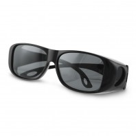 EASYmaxx HD-Sonnenbrille 5-tlg. in Schwarz - Freisteller 1
