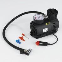EASYmaxx Universal-Kompressor Kompakt in Schwarz - Freisteller