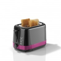 GOURMETmaxx Toaster 850W kupferfarben