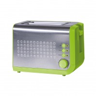 color edition Edelstahl-Design-Toaster - Freisteller