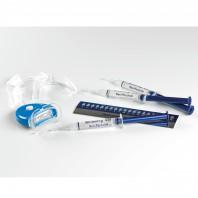 VITALmaxx Zahnpflege Zahnweiß-Kit 7-tlg. - Freisteller