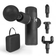 N8WERK Digitaler Wasserkocher mit Temperatureinstellung Midnight Black Edition
