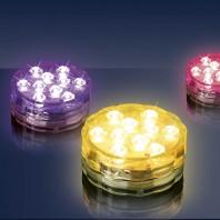 EASYmaxx LED-Lichterzauber mit Farbwechsel, für drinnen und draußen - Farbvarianten