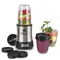 Mr. Magic Nutrition Mixer Royal 10-tlg. Edelstahl