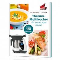 GOURMETmaxx Thermo Multikocher Buch