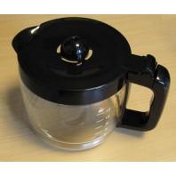 Glaskanne für coffeemaxx Premium