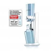 SodaStream Crystal Premium weiss - Freisteller