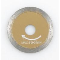 Diamantsägeblatt für Easy Maxx Mini-Handkreissäge