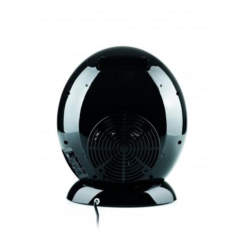 easymaxx heizstrahler kamin optik 1500w in schwarz. Black Bedroom Furniture Sets. Home Design Ideas
