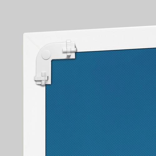 easymaxx moskitonetz magic klick f r fenster. Black Bedroom Furniture Sets. Home Design Ideas