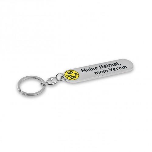 Kleidung Accessoires Mein Verein Borussia Dortmund Schlusselanhanger Bvb Meine Heimat Schlusselanhanger Escxtra Com