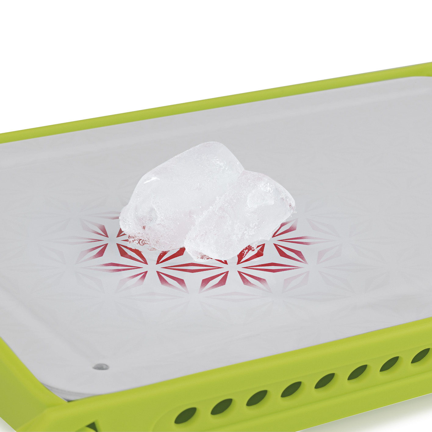 Auftauen Auftau-Tablett Schneidbrett Multifunktional Obstkorb