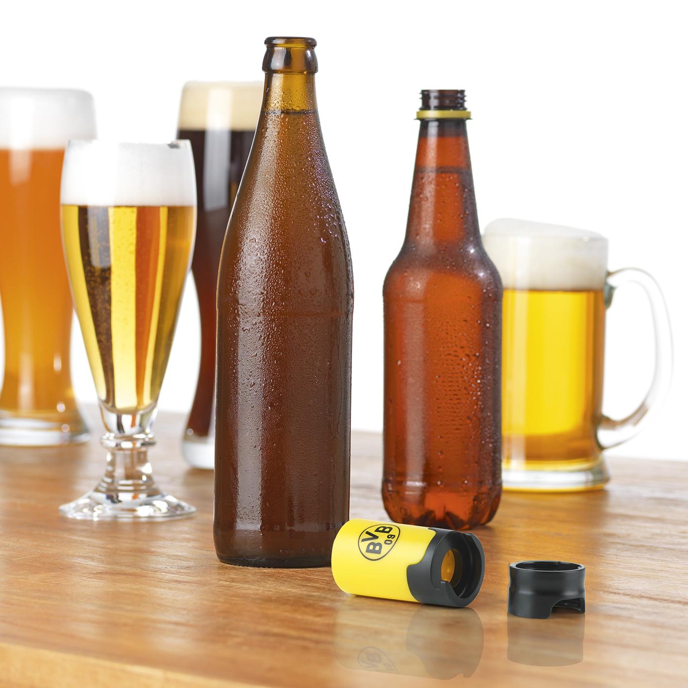 Bier In Pet Flaschen