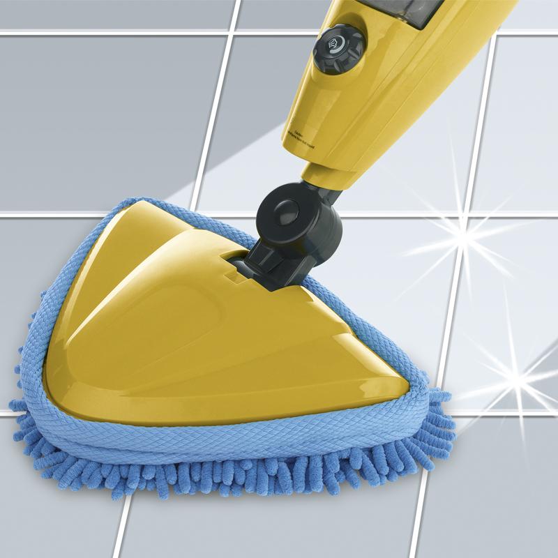 cleanmaxx 3x universal ersatz korallent cher dampfreiniger boden mop mikrofaser ebay. Black Bedroom Furniture Sets. Home Design Ideas