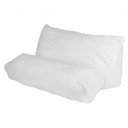 VITALmaxx Kissen Komfort 10in1 in Weiß - Freisteller