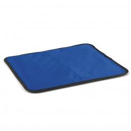 VITALmaxx Wärme- & Kühlkissen 2in1 35x30 cm in Blau