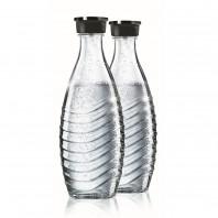 SodaStream Duopack Glaskaraffe - Freisteller