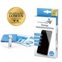 ProtectPax Displayschutz flüssig (4-tlg.)