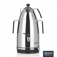 BEEM SAMOWAR Mr. Tea - 4 l   Edelstahl   2.500 W