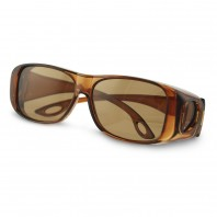 EASYmaxx HD-Sonnenbrille 5-tlg. in Braun - Freisteller 1