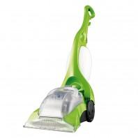 CLEANmaxx Teppichreiniger Professional 700W limegreen mit Teppichshampoo - Freisteller