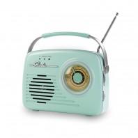 EASYmaxx Radio Retro 6V in Mint