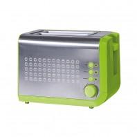 color edition Edelstahl-Design-Toaster - Freisteller