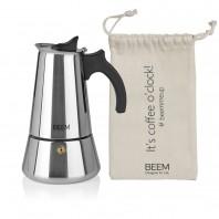 BEEM ESPRESSOMAKER - Espressokocher - 6 Tassen